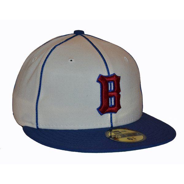 Baltimore Elite Giants 1946 Hat