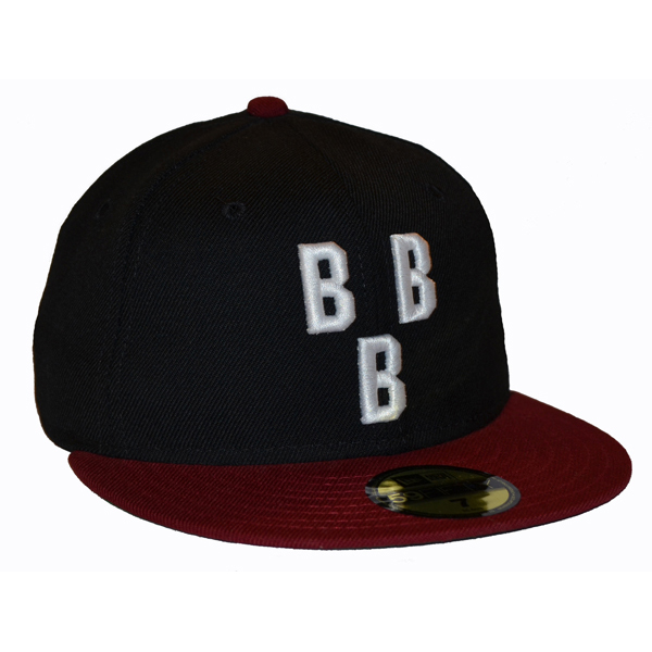 Birmingham Black Barons 1948 Hat Mickey S Place