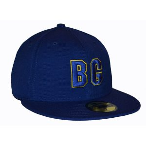 Brooklyn Royal Giants 1918 Hat