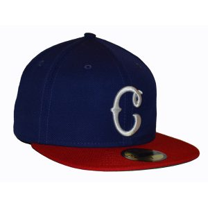 Cleveland Buckeyes 1948 Hat