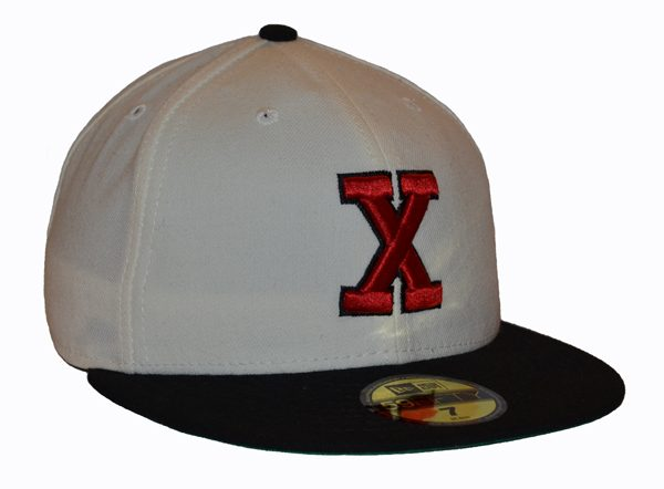 Cuban X Giants 1936 Hat