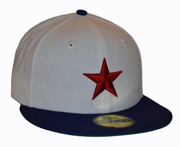 Detroit Stars 1919 Hat