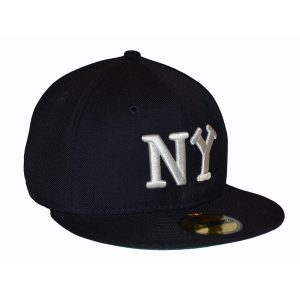 New York Black Yankees 1935 Hat