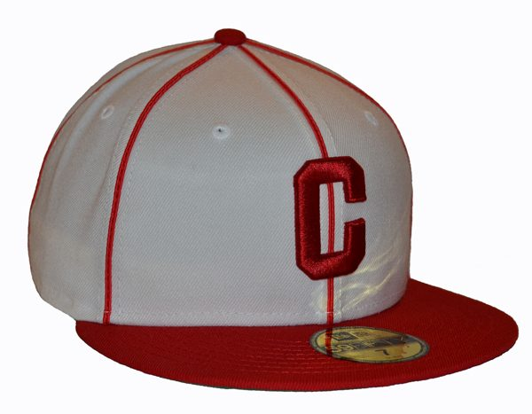 Pittsburgh Crawfords 1935 Hat