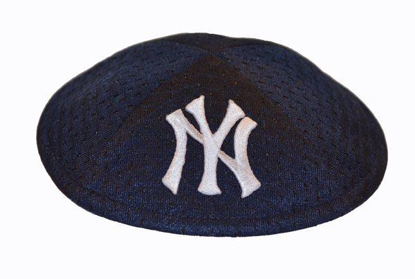 Kippah- New York Yankees