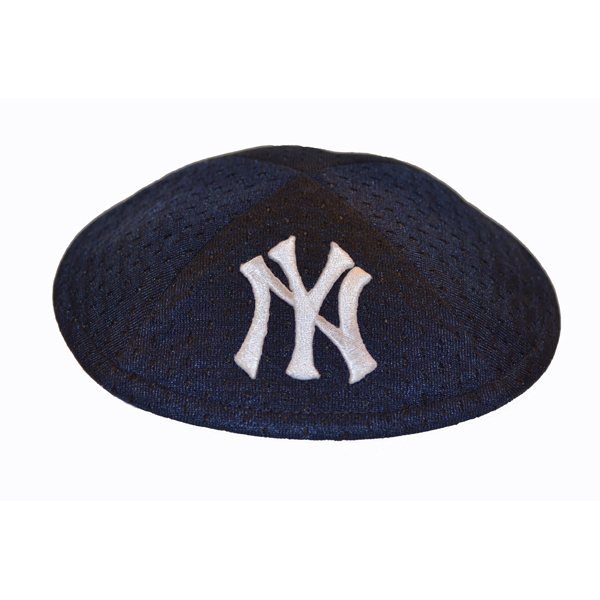 Kippah- New York Yankees