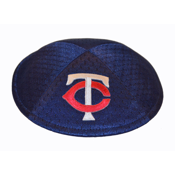 Kippah- Minnesota Twins