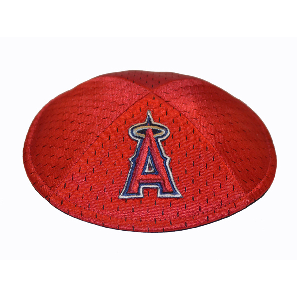 Kippah- Los Angeles Angels of Anaheim