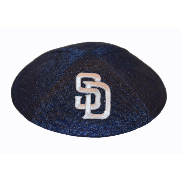 Kippah- San Diego Padres