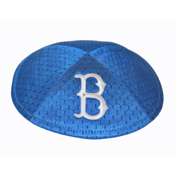 Kippah- Brooklyn Dodgers