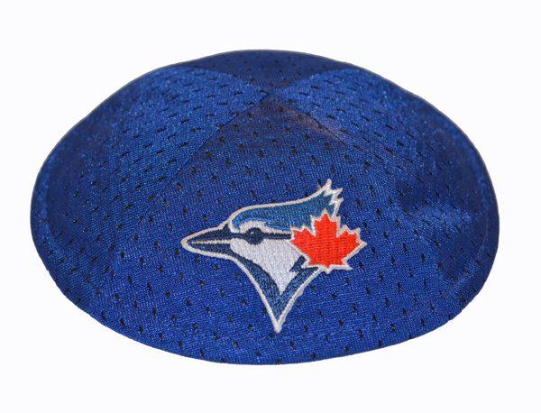 Kippah- Toronto Blue Jays