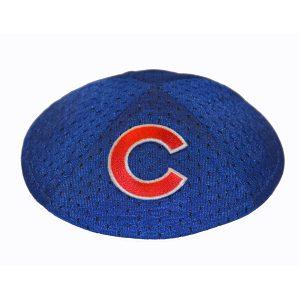 Kippah- Chicago Cubs