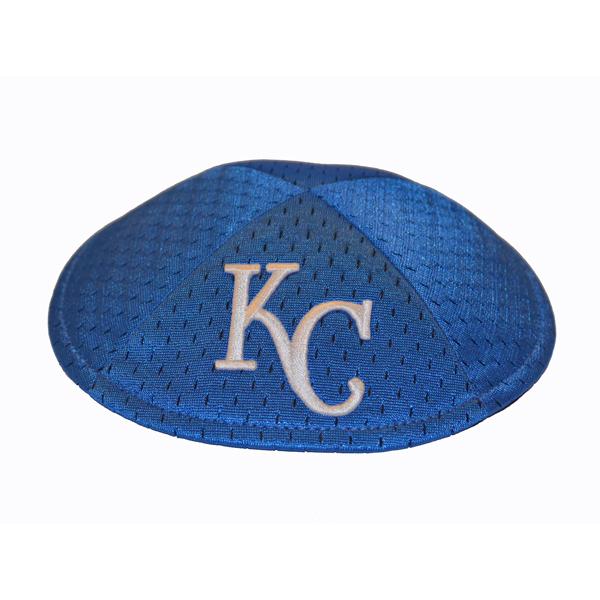 Kippah- Kansas City Royals