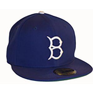 Brooklyn Dodgers 1938-1957 Hat