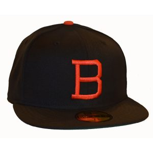 Baltimore Orioles 1963 Hat