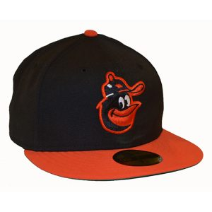 Baltimore Orioles 1966-1974 Hat