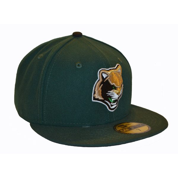 Kane County Cougars Alternate Hat