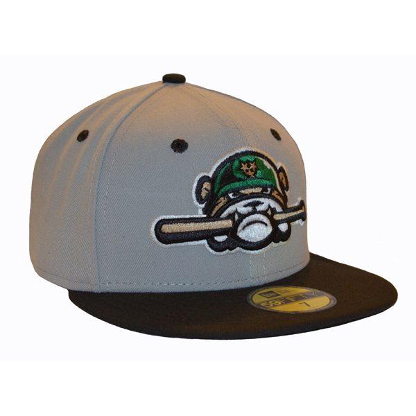 Jackson Generals Alternate Hat