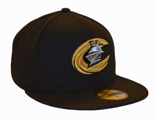 Charlotte Knights Home Hat