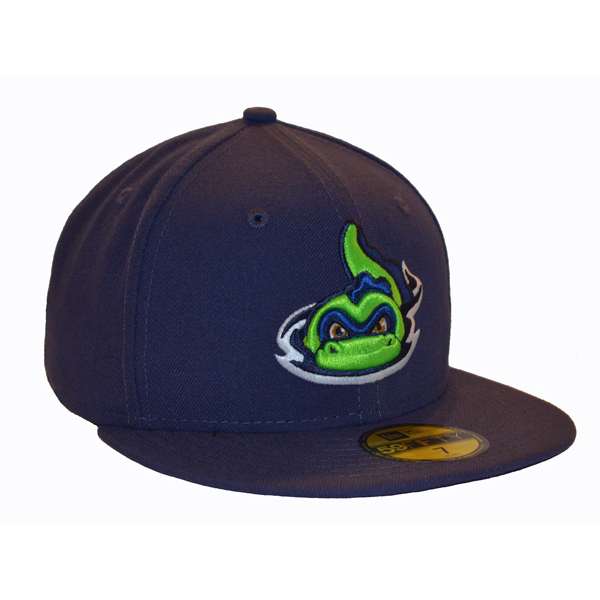 Vermont Lake Monsters Alternate Hat