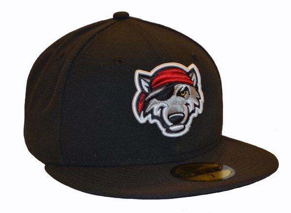 Erie Seawolves Home Hat