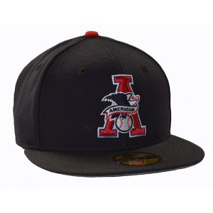 American League Umpire II Diamond Collection Hat