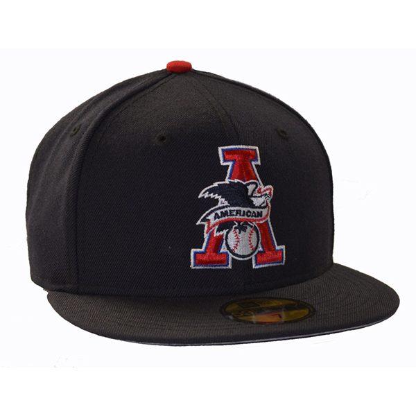 American League Umpire II Diamond Collection Hat