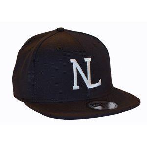 National League Umpire Hat