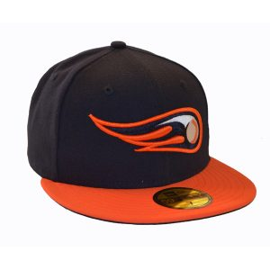 Bowling Green Hot Rods Alternate Hat