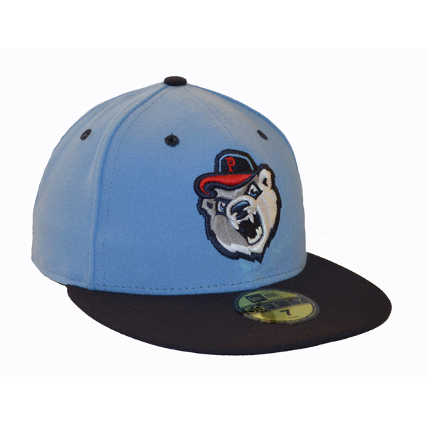 514e1f0c1d9 Clearwater Threshers Alternate Hat - Mickey s Place