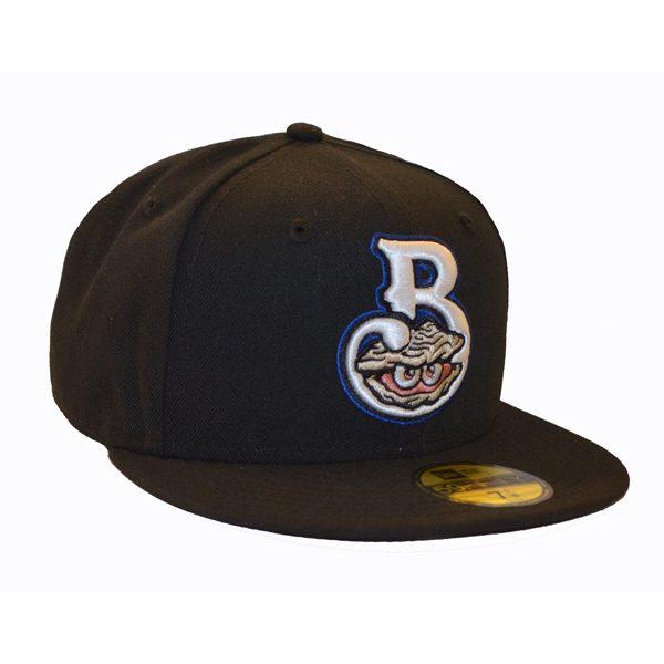 Biloxi Shukars Home Hat
