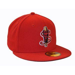 Lowell Spinners Alternate Hat