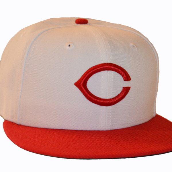 Cincinnati Reds 1957 Hat