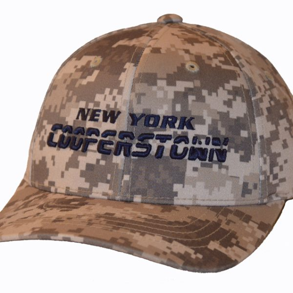 fedafe0e Cooperstown Trucker Mesh Hat - Mickey's Place