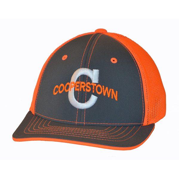 Cooperstown Trucker Mesh Hat