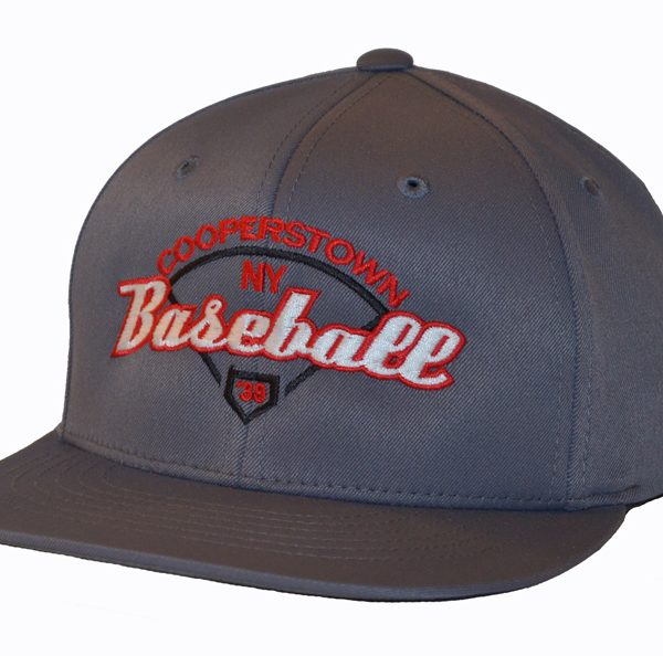 Cooperstown D-Series Performance Hat