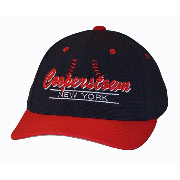 79052404 Cooperstown M2 Performance Hat - Mickey's Place