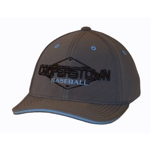 Cooperstown Performance Contrast Hat