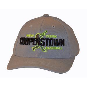 Cooperstown Wool Universal Hat