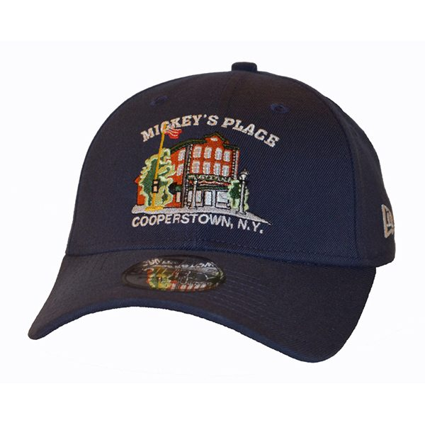 Cooperstown Mickey's Place Hat