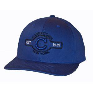 Cooperstown Est. 1939 Hat