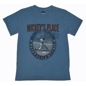 Men's Mickeys Place Est. 1991 Tee