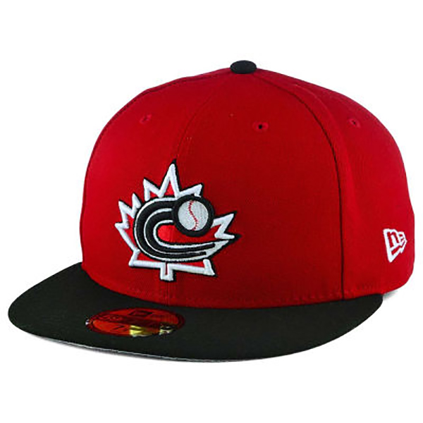 Canada 2017 World Baseball Classic Hat
