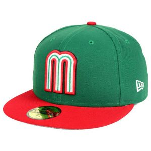 Mexico 2017 World Baseball Classic Hat