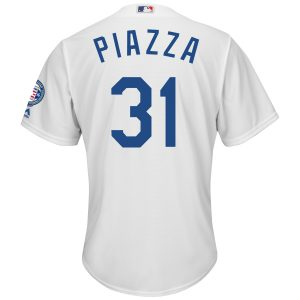 Los Angeles Dodgers Mike Piazza #31