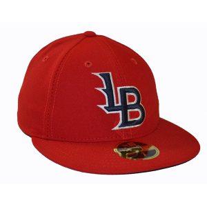 Louisville Bats Home Hat