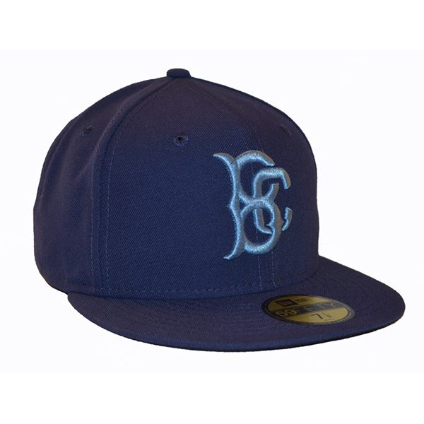 Brooklyn Cyclones Road Hat