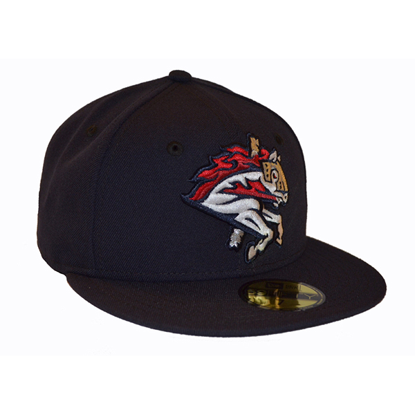 Binghamton Rumble Ponies Home Hat