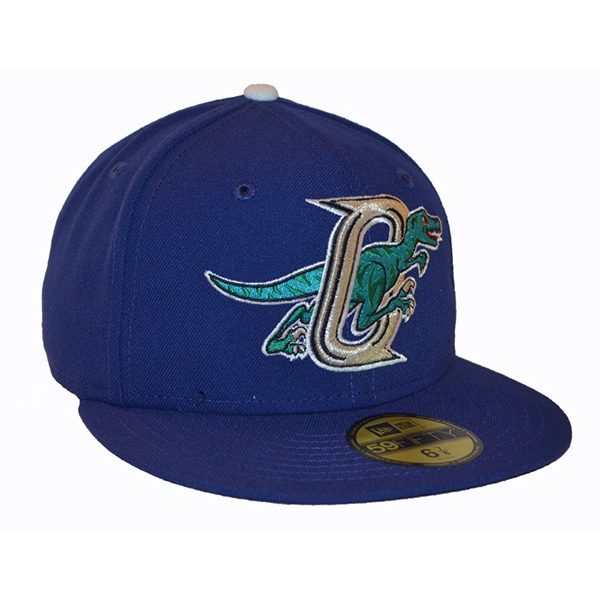 Ogden Raptors Home Hat