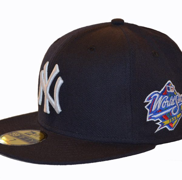 New York Yankees 1998 World Series Hat